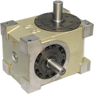 简要分析凸轮分割器的安装